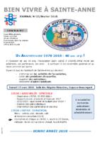 BVSA n°23 Février 2018